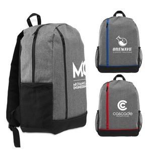 Northwest - 600D Polyester Canvas Backpack